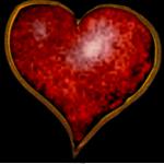 red-metal-heart